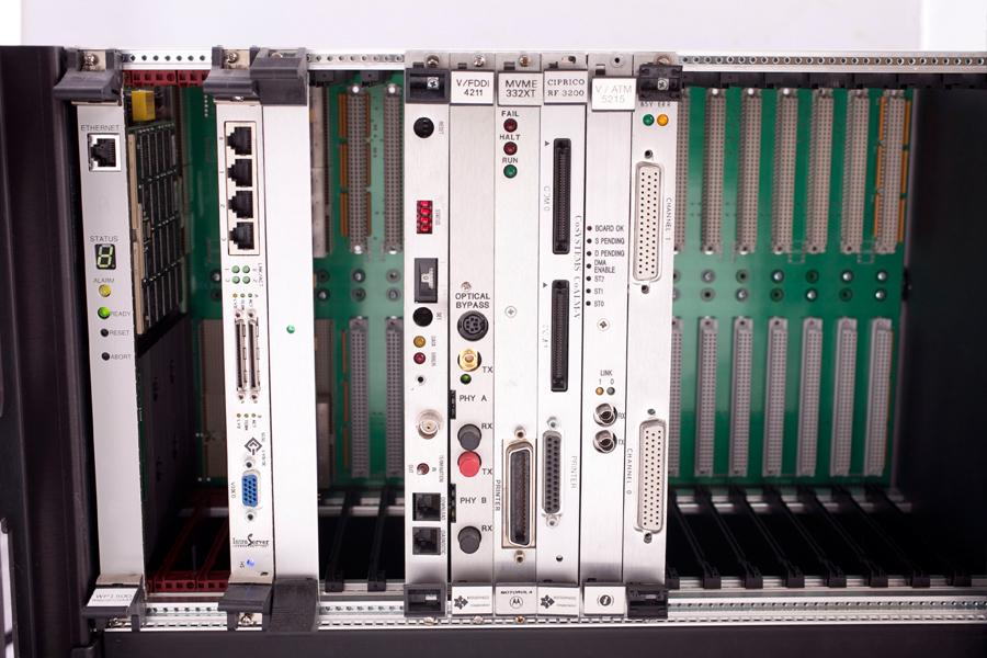 Solflower Computer Inc Solstar Vme Sub System